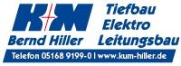 Logo - K & M Hiller Hamwieder