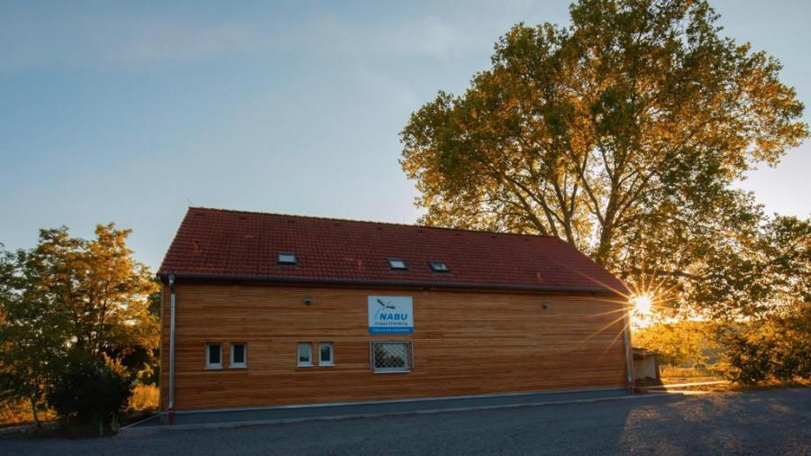 NABU - Haus an den Salzwiesen