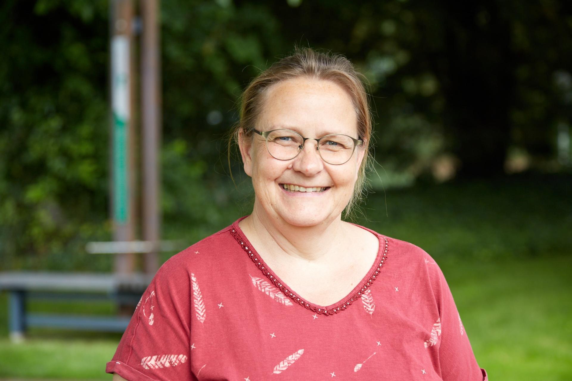 Sigrid Hilburg