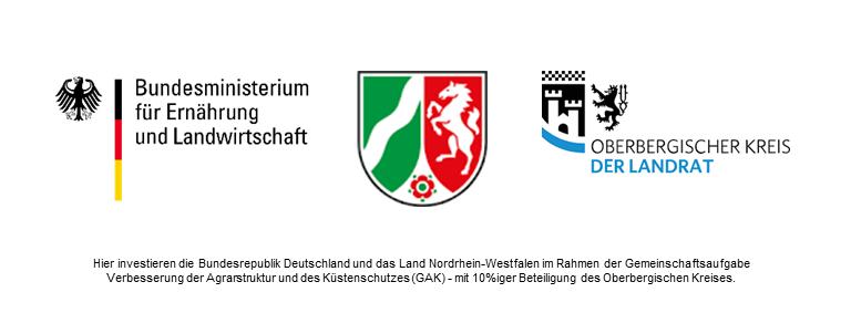 Logos Fördermittelgeber KP