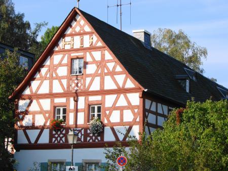 Fachwerkmuseum