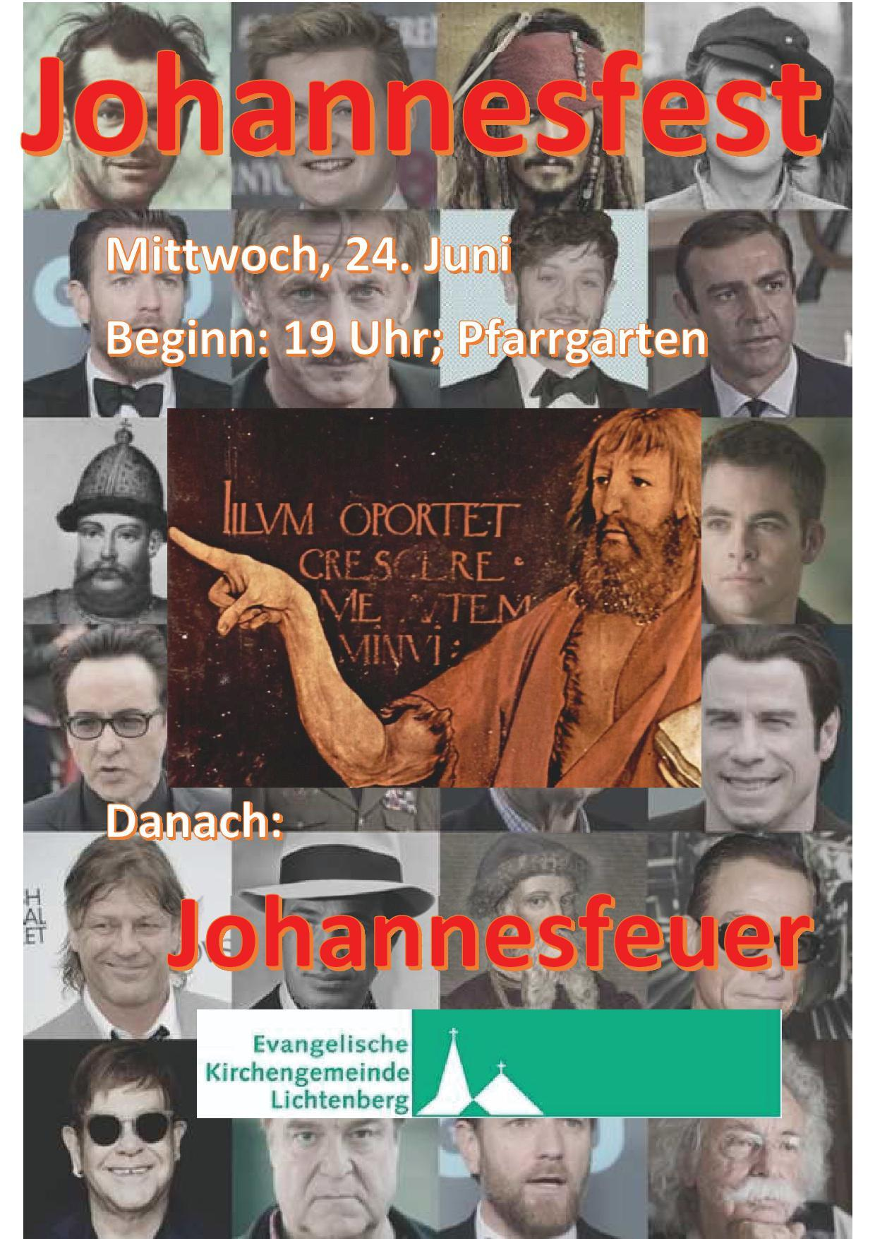 Johannesfest