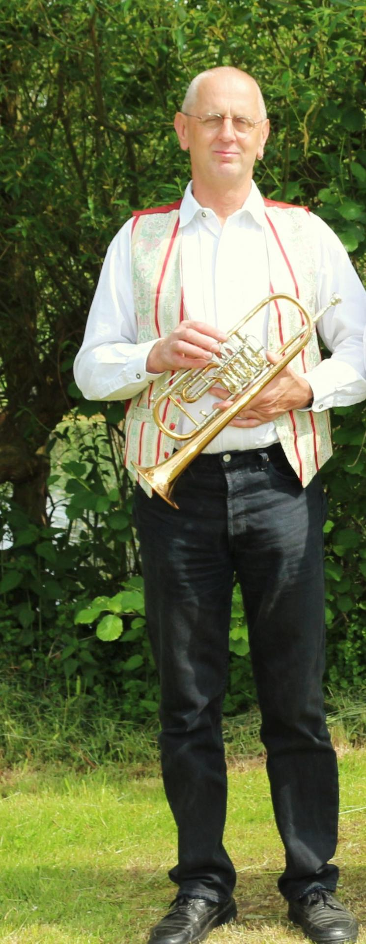Dirk Haub
