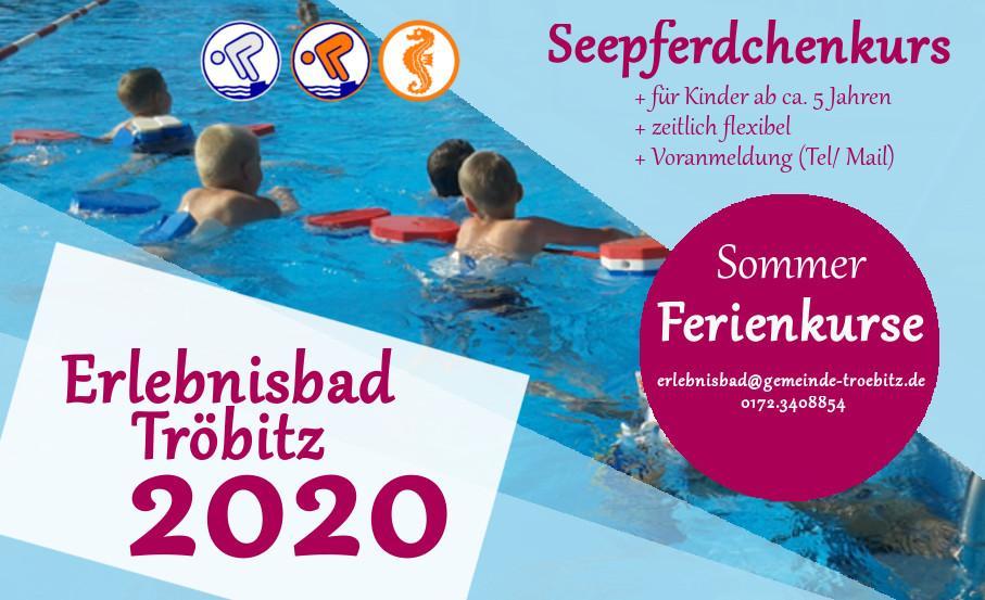 Seepferdchen 2020