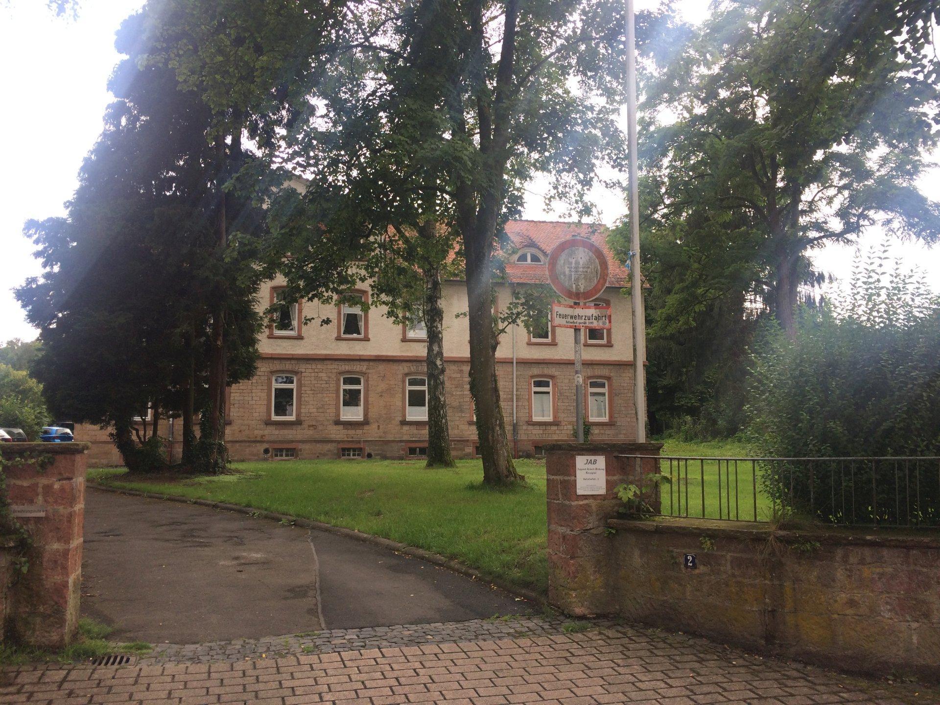 Amtsgericht 3