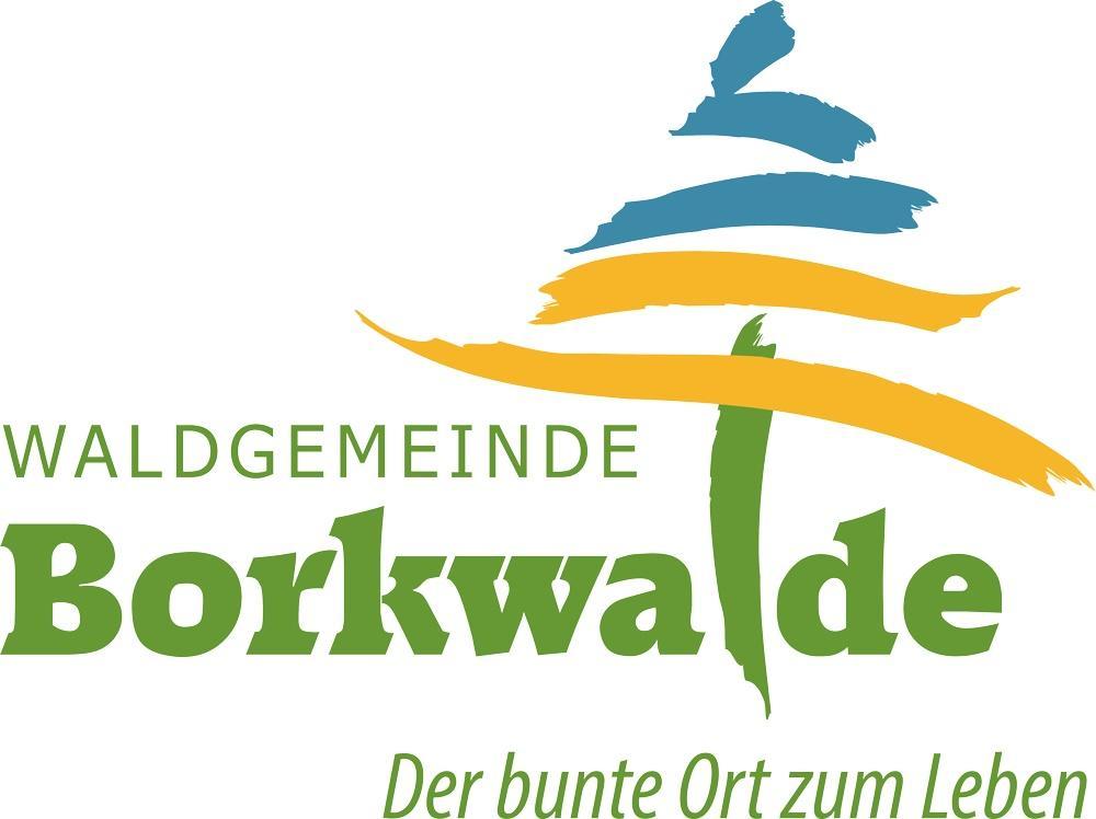 Borkwalde