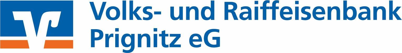 Logo V&R Bank Prignitz