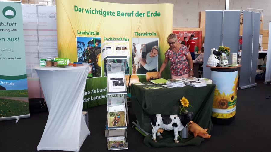 Ausbildungsmesse Königs Wusterhausen 2019