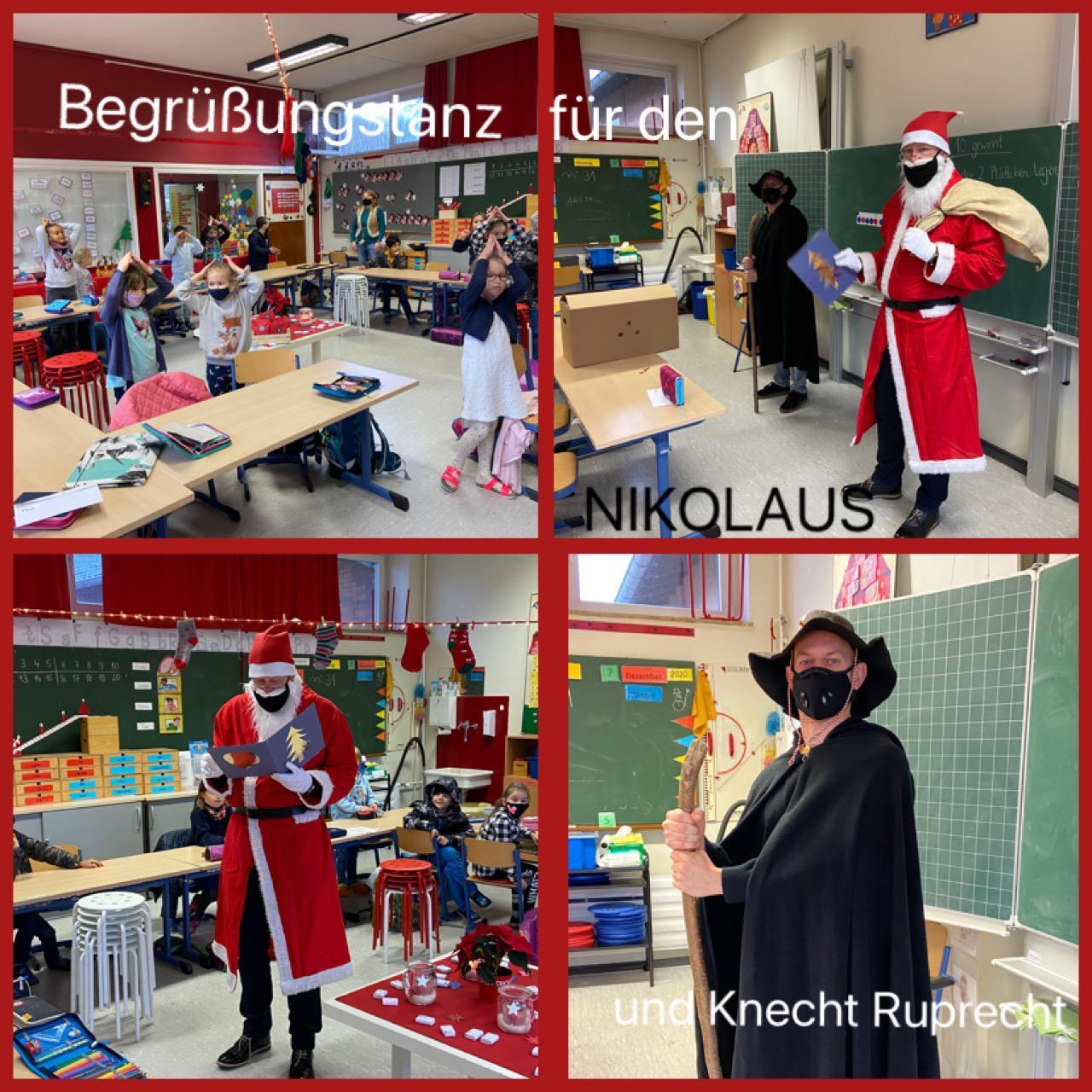 Nikolaus 2