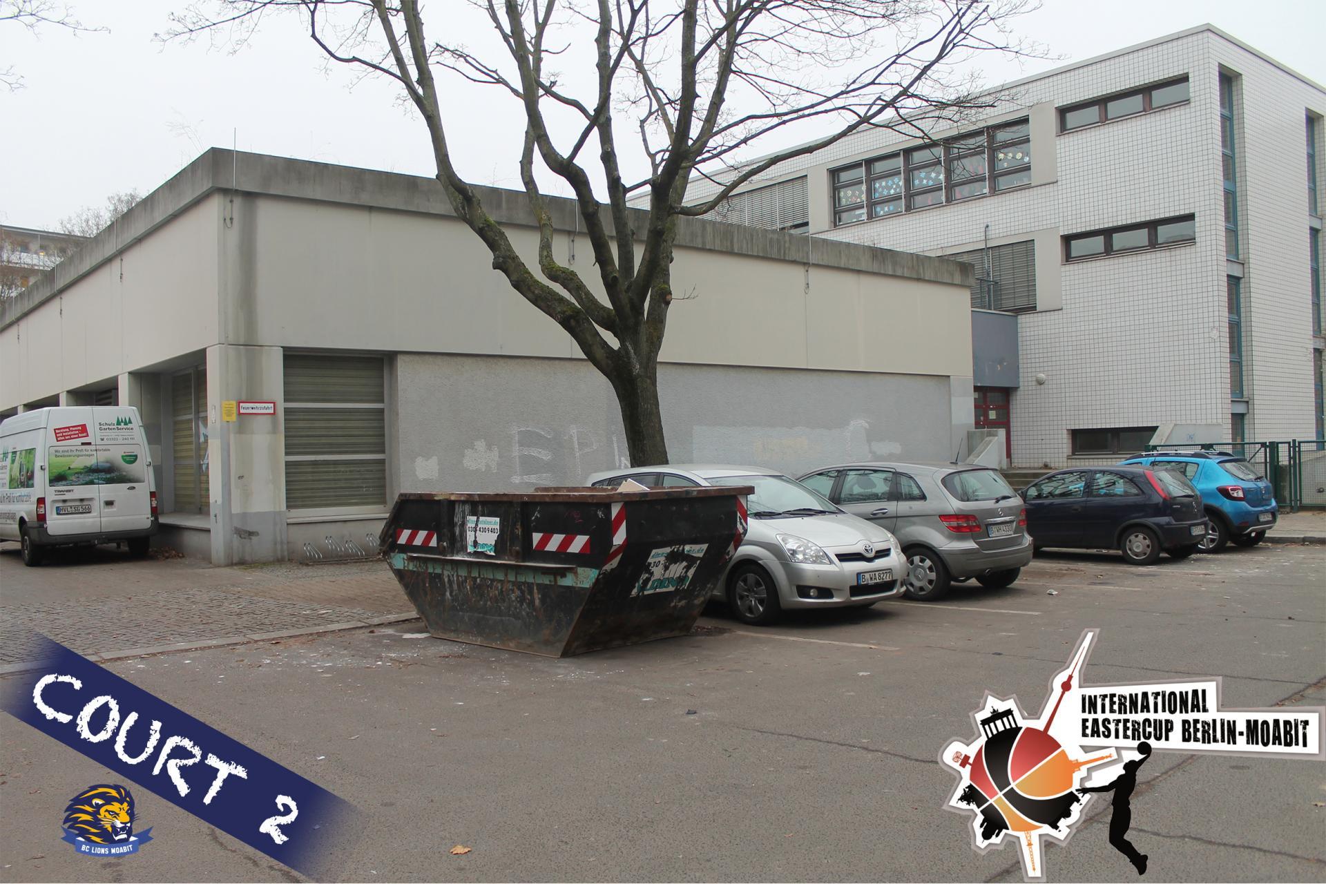 BC_Lions_Moabit_Halle_Moabiter Grundschule