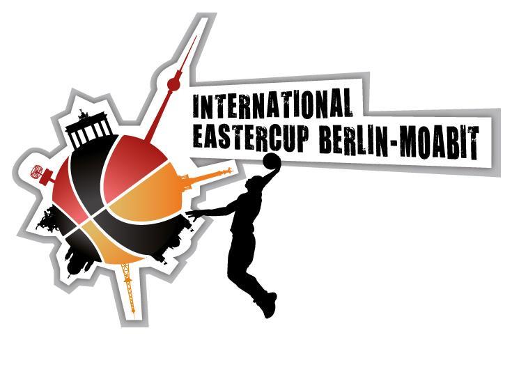 International Eastercup Moabit Logo