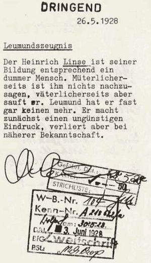 beamten deutsch 2