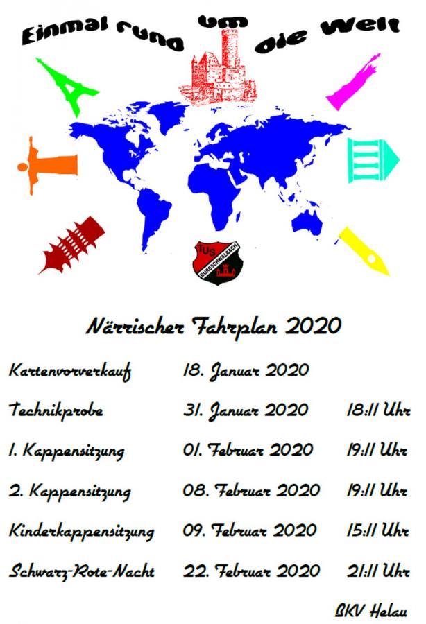 Närr_Fahrplan_2020