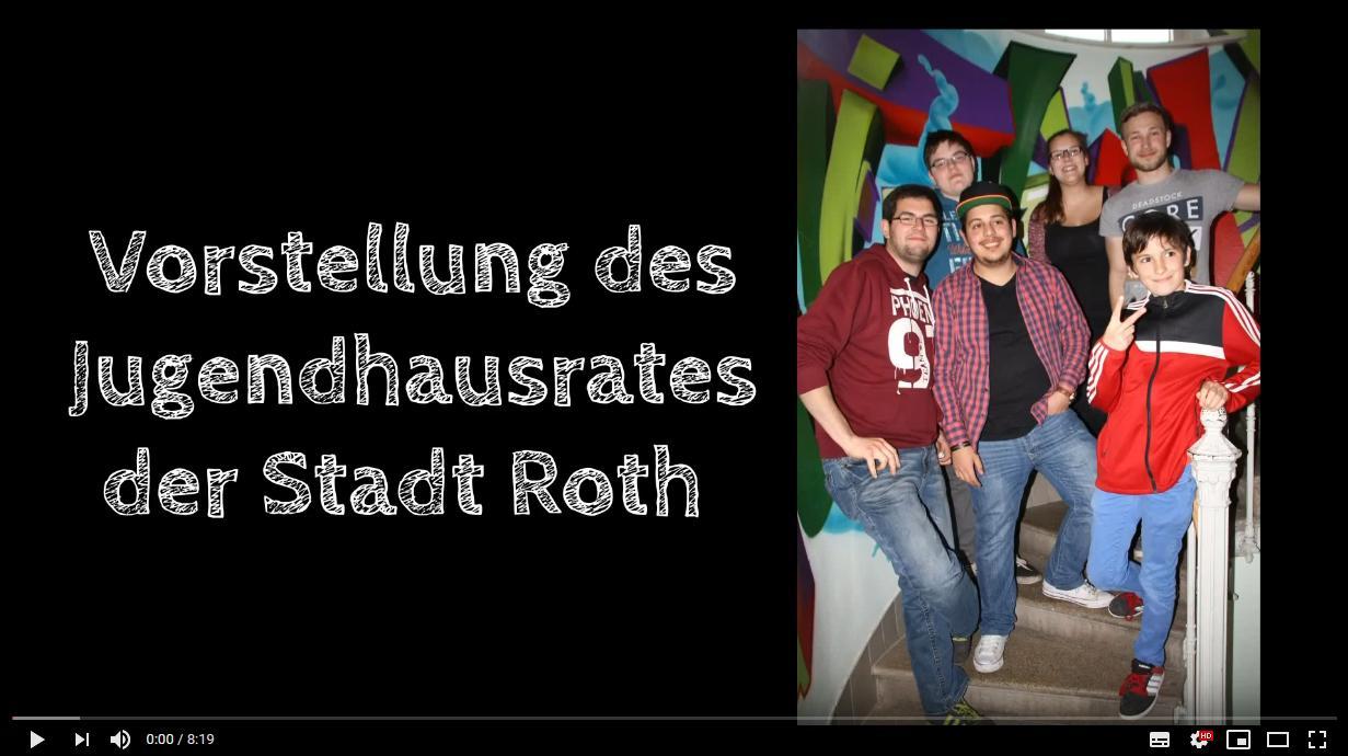 Jugendhaus_Rat_Video