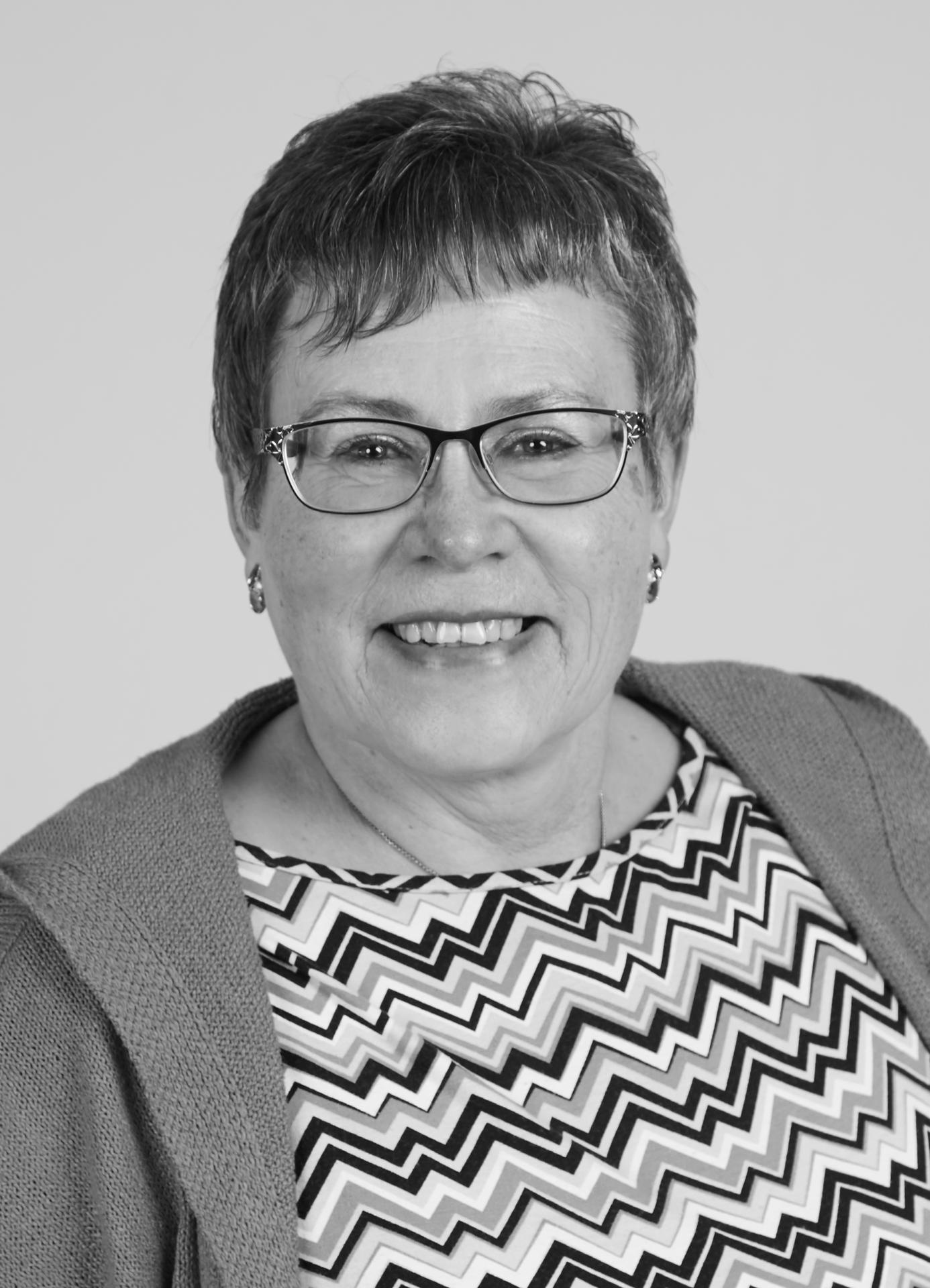 Judith Sonnen