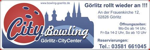 Citybowling