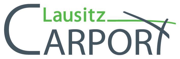 Lausitz Carport