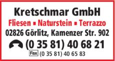 Terrazzo Kretschmer