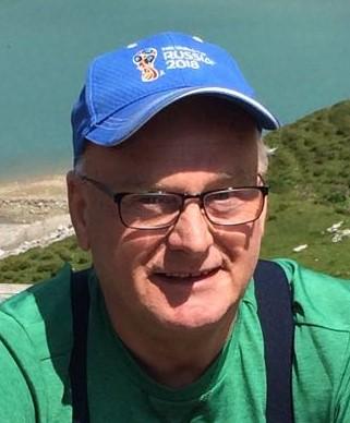 Dr. Hartmut Rosengarten
