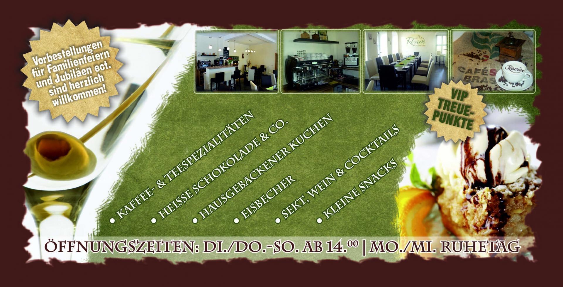 Revier Cafébar