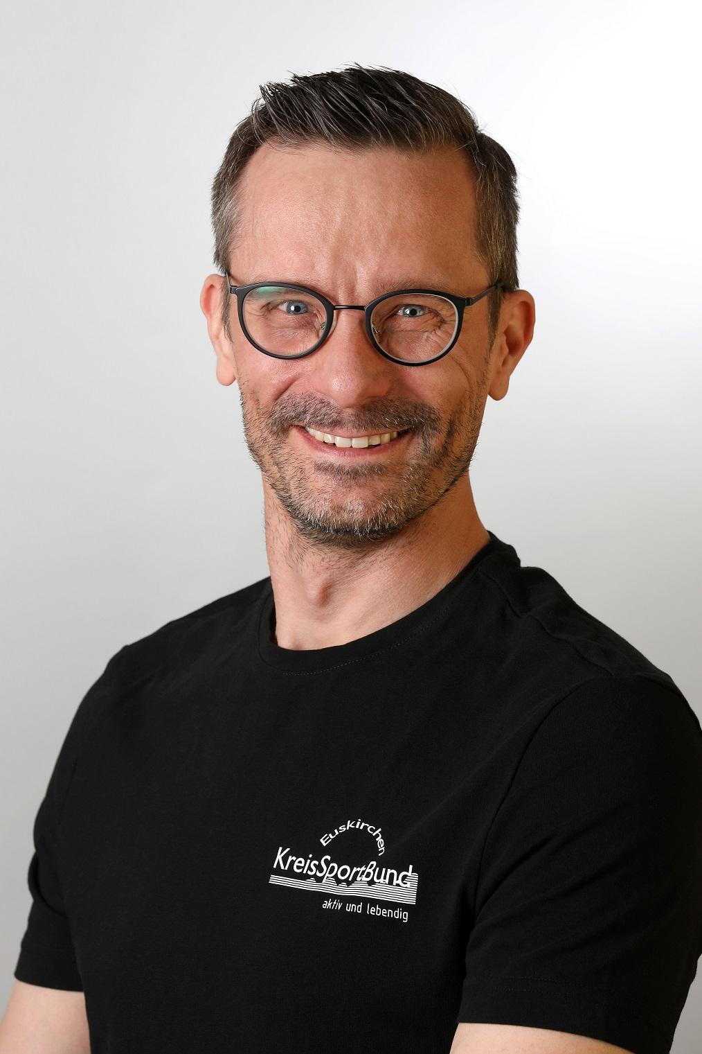 Markus Strauch