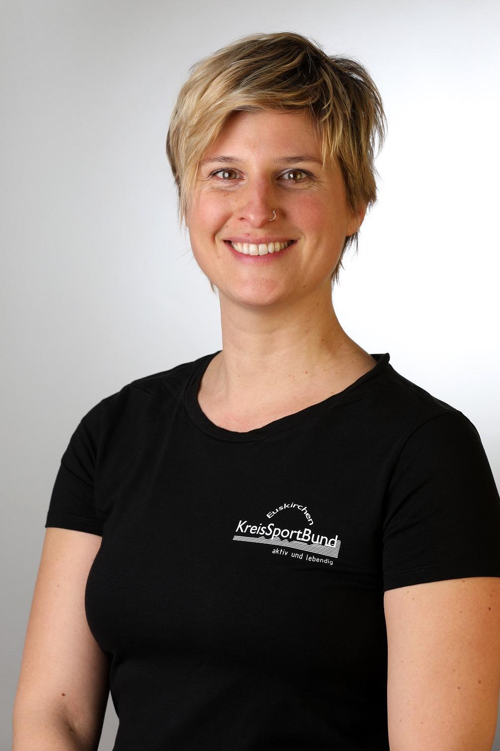 Johanna Sepp