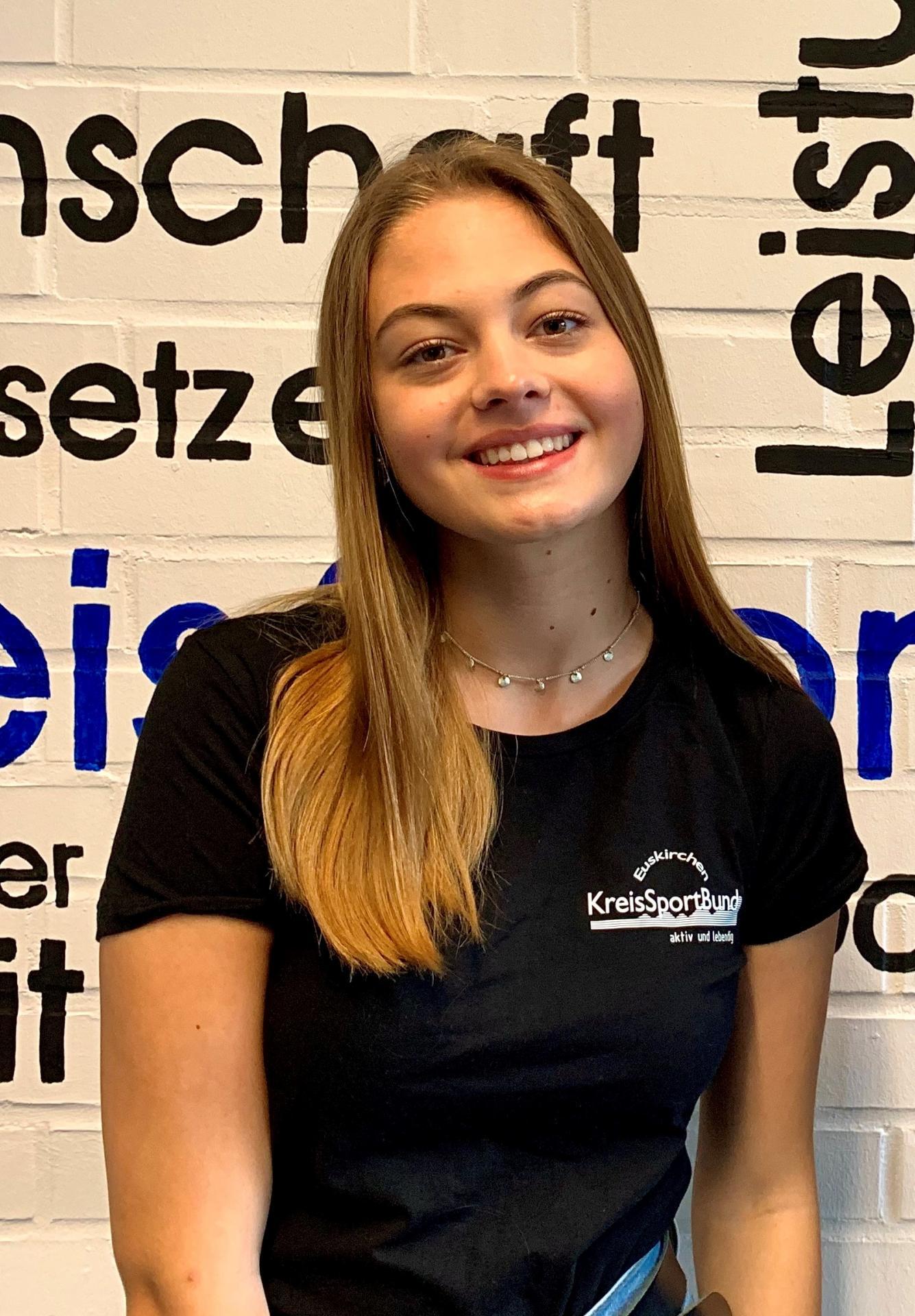 Laura Sahiti