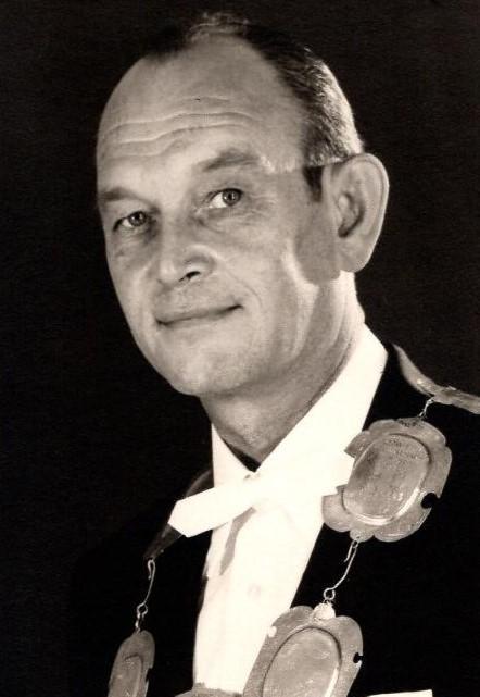 Erich Jungblut sen
