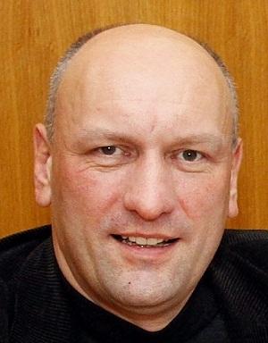 Stephan Gedden