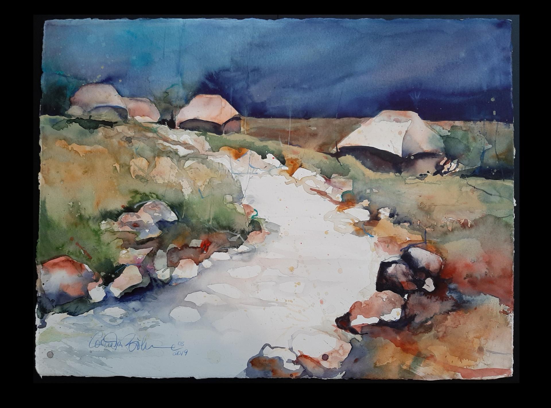 Grootberg Lodge (Namibia)