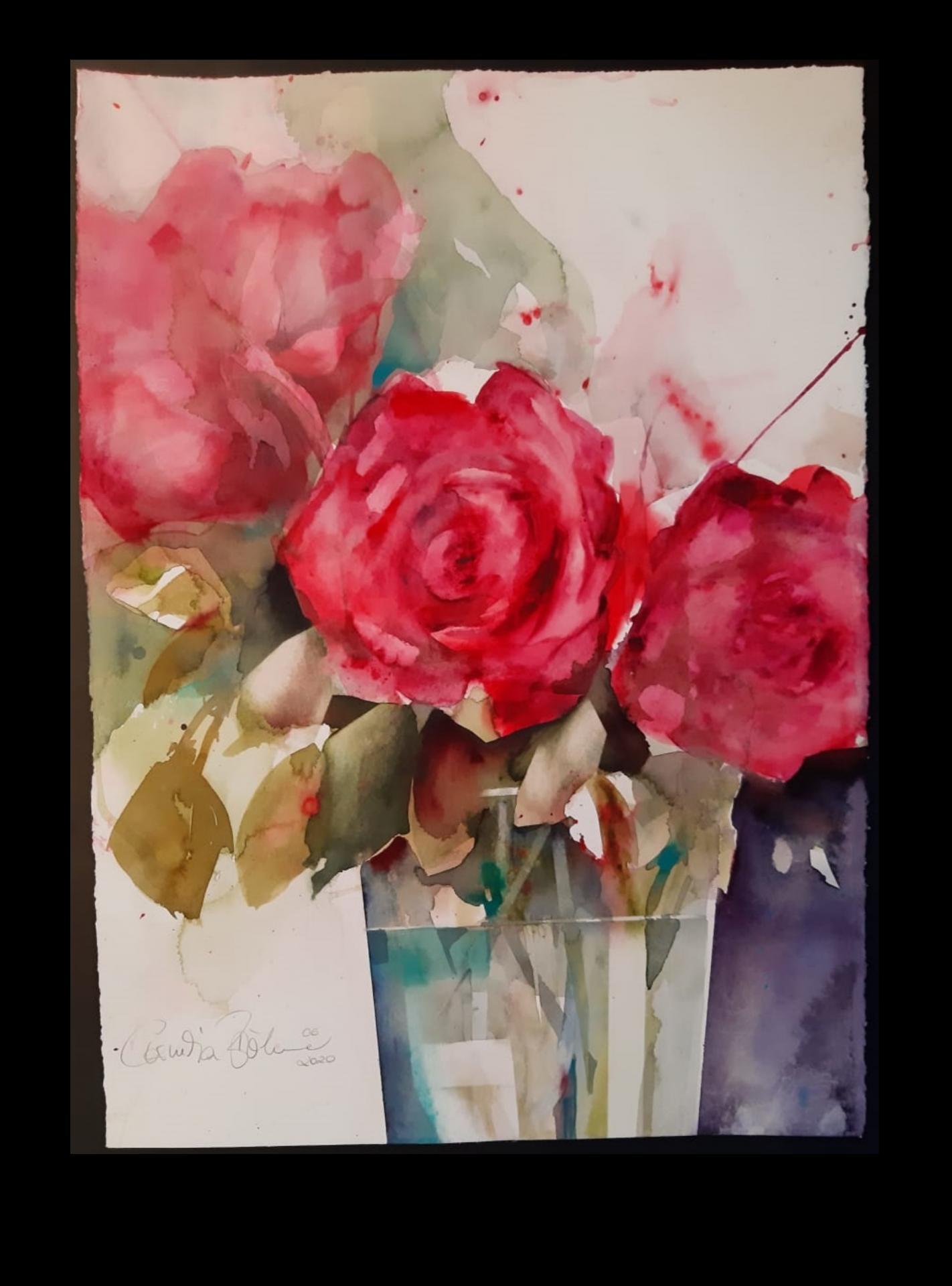 Rote Rosen - Einfach Rote Rosen...