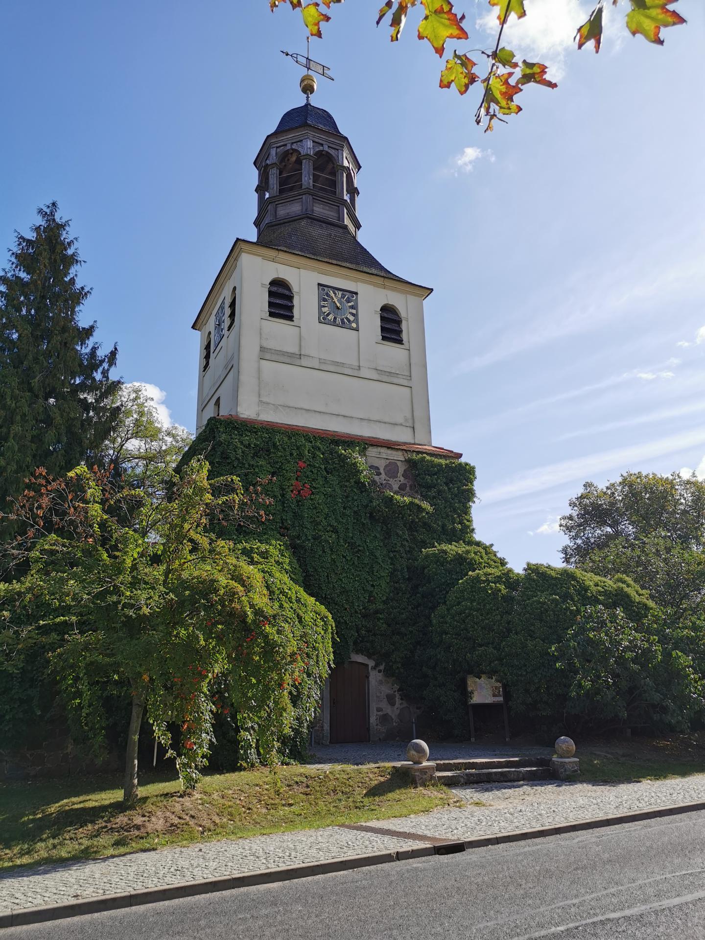 Barockkirche Friedersdorf