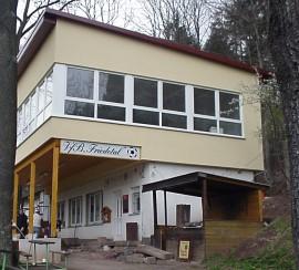 Sportlerheim