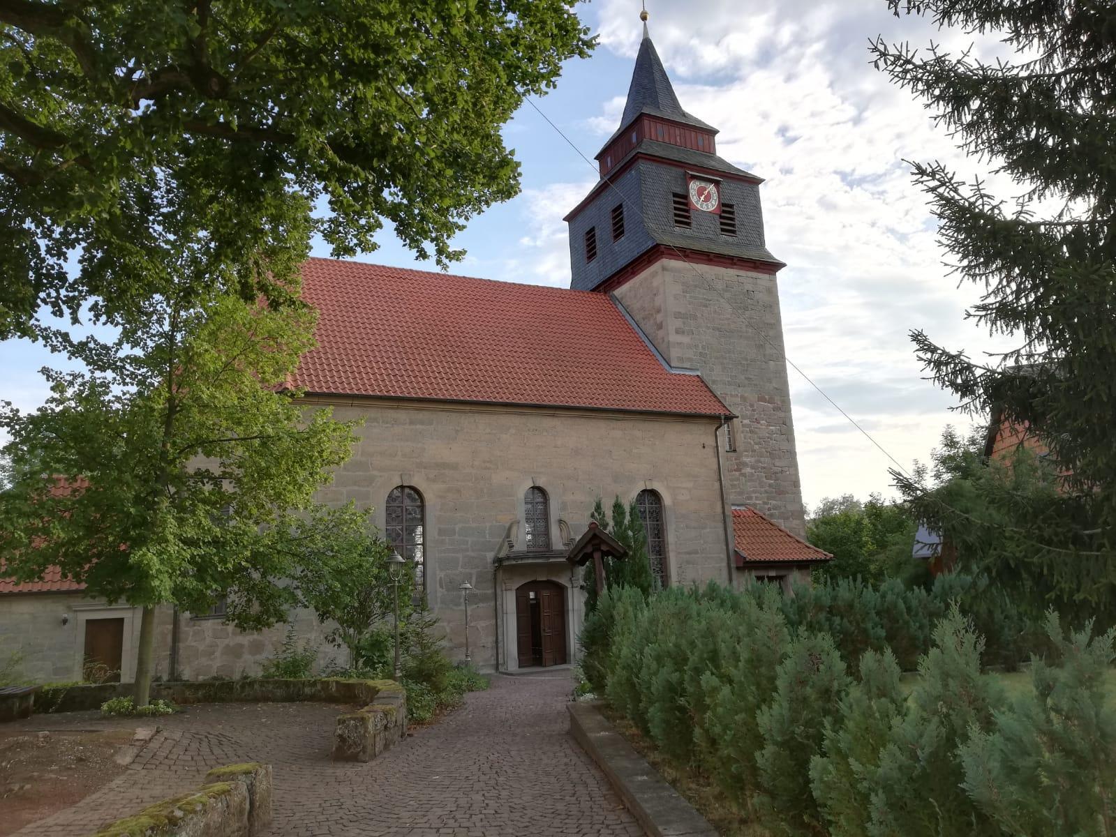 St. Martin Rüstungen