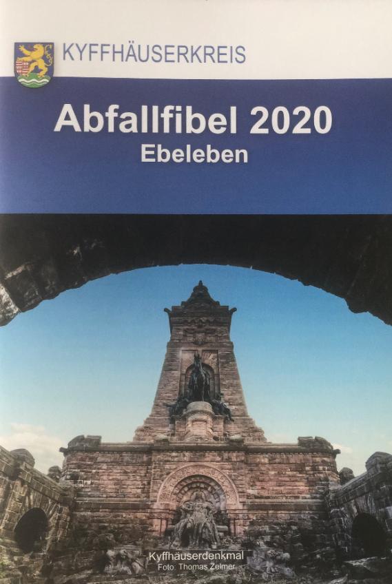 Abfallfibel 2020