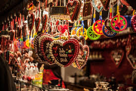 Weihnachtsmarkt zum 3.Advent