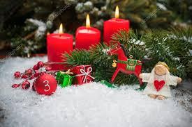 Weihnachtsmarkt zum 3. Advent