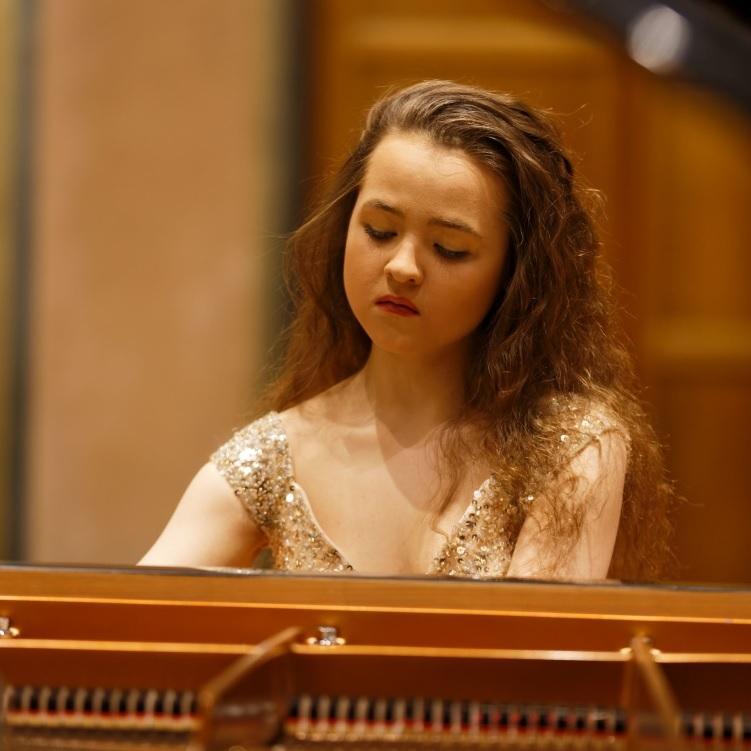 Laetitia Hahn - C - Kammerdacapo
