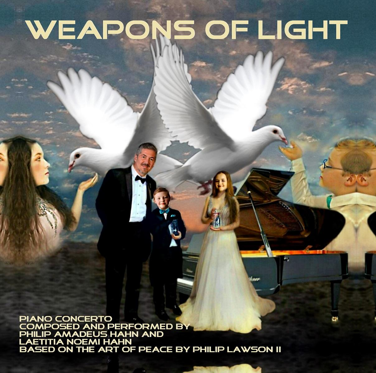Weapons of Light