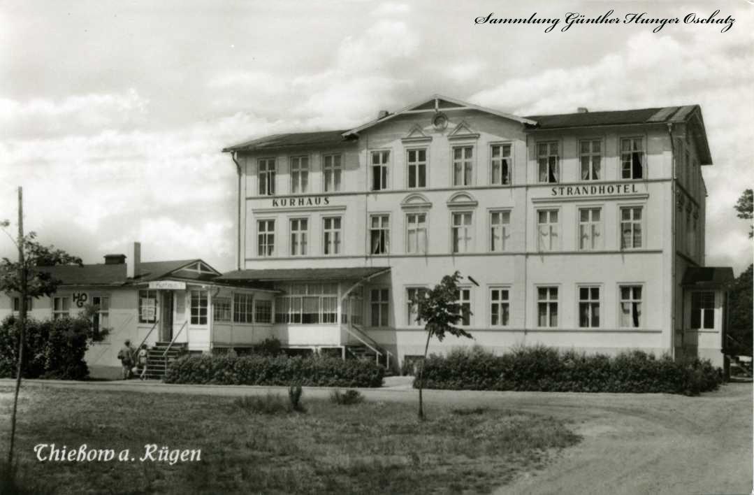 Thießow a. Rügen