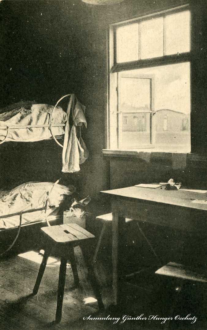 Sächsisches Kinderheim Wiek Kleines Zimmer