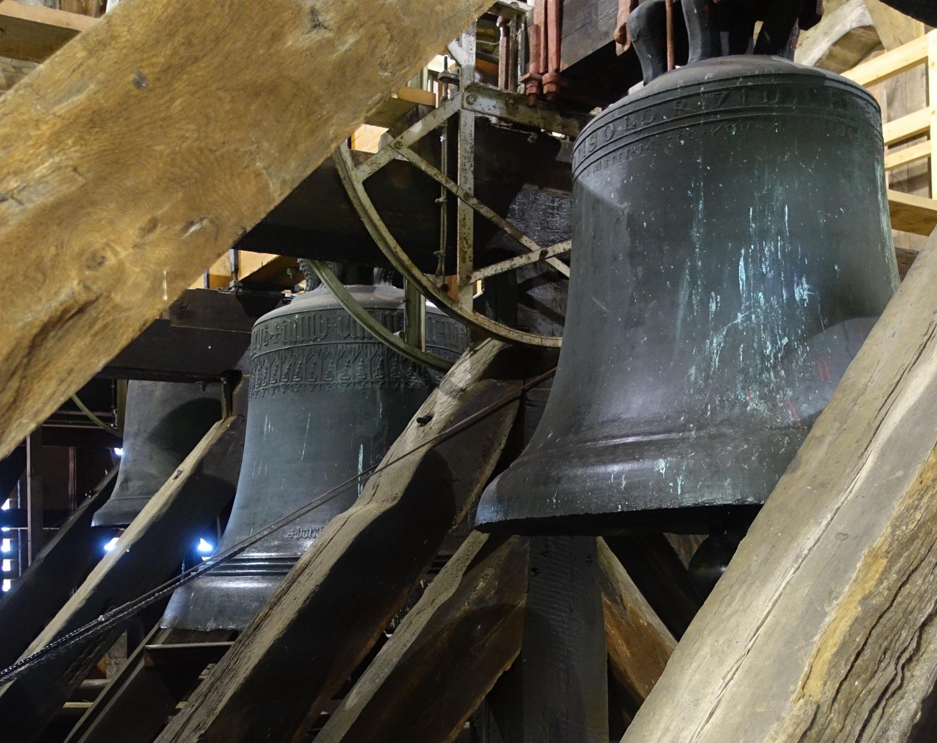 Glocken St. Sixti