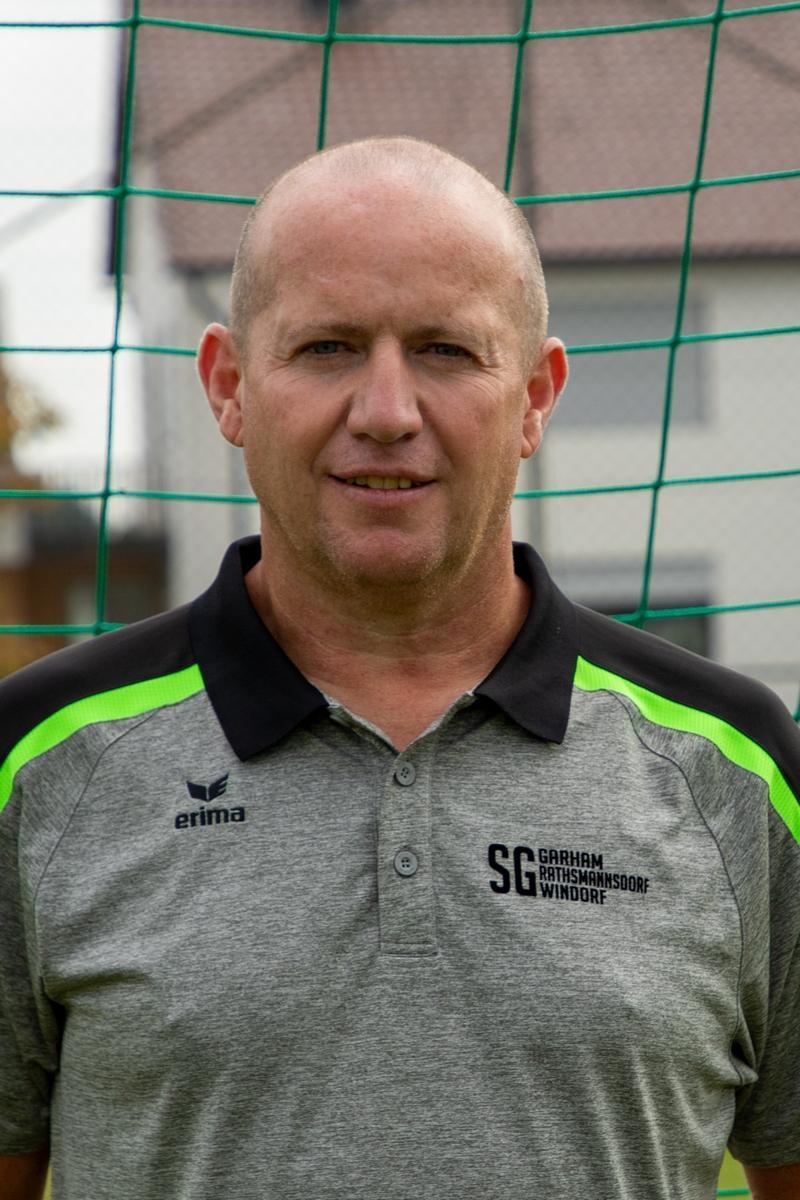 Markus Schwendinger