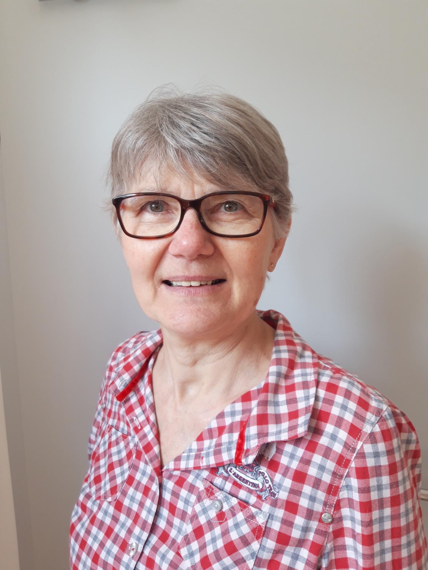 Marianne Mitterhuber