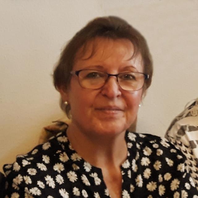 Sigrid Gast