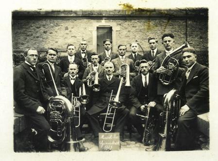 gunzenbach hohl 1928