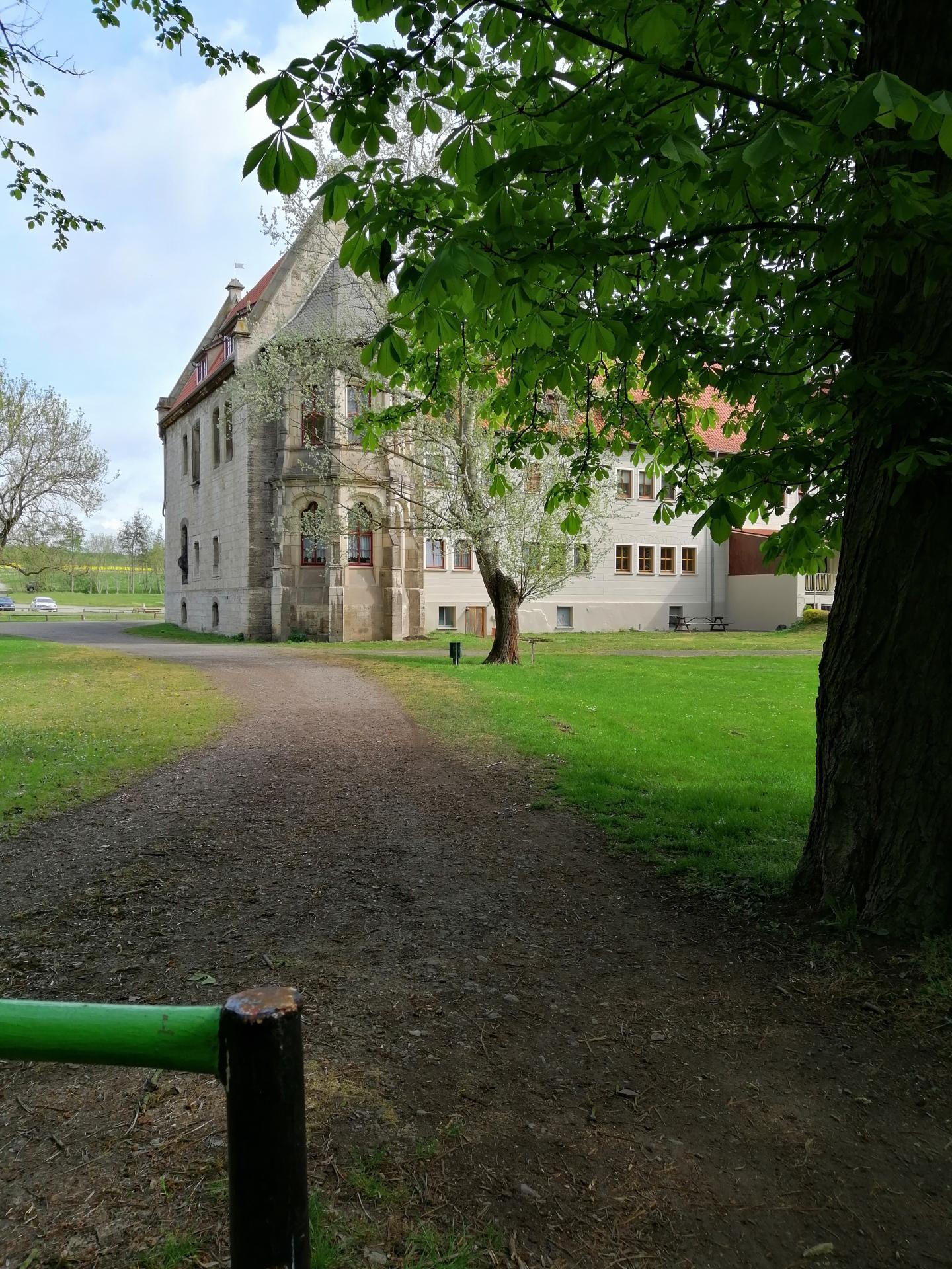 Schloss Kleinballhausen