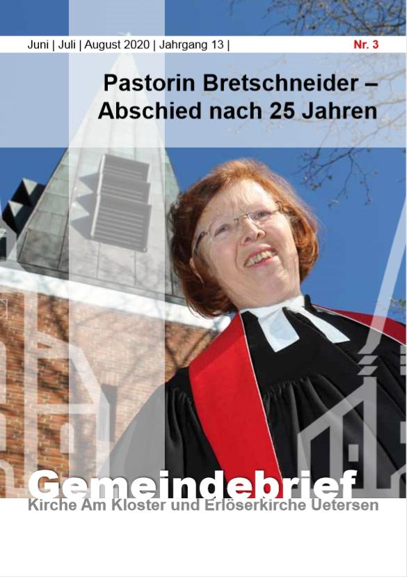 Gemeindebrief 0320