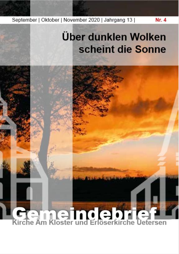 Gemeindebrief 0420