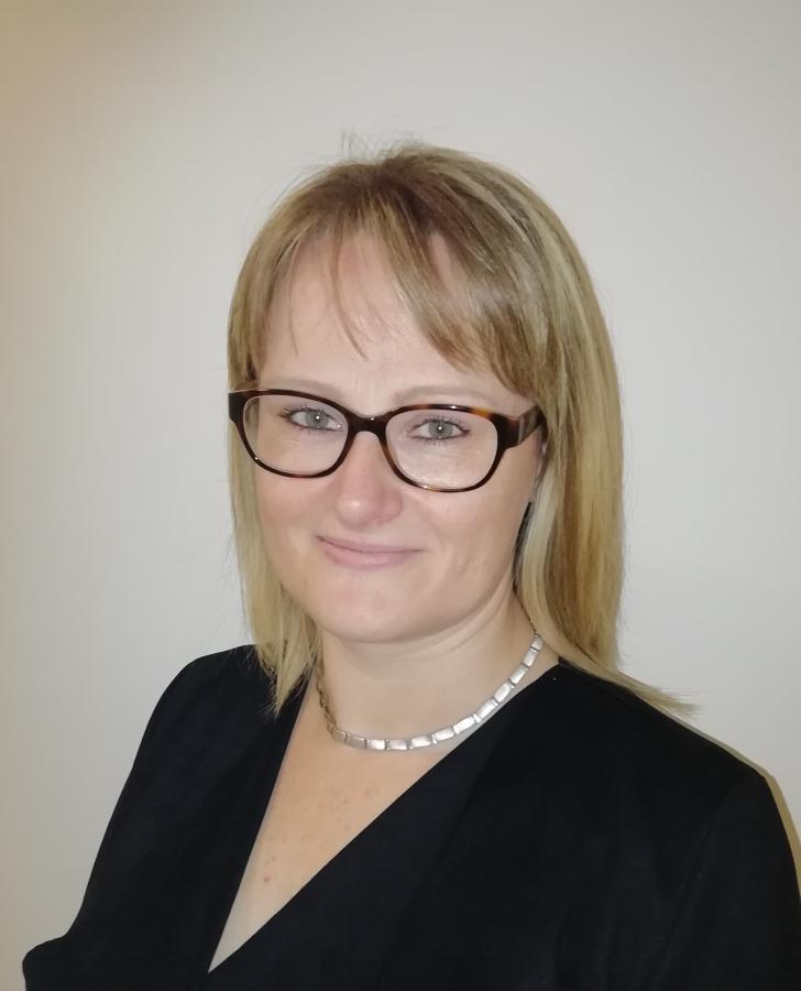 Sandra Warnke